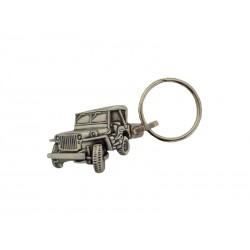 PORTE CLE WILLYS MB
