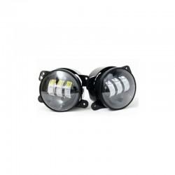 Antibrouillards Avant LED