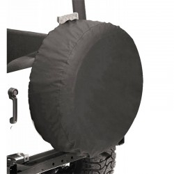 """Housse roue de secours - 31"""""""